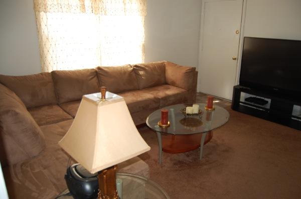 Roanoke apartment