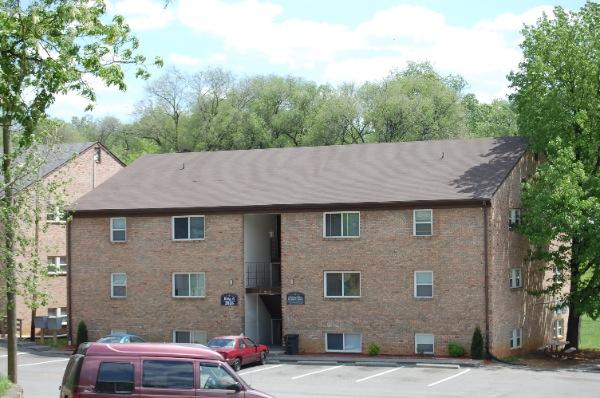 apartment Roanoke