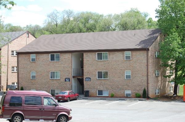 apartments Roanoke