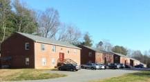 apartments complexes